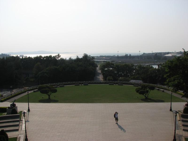 金門系列-莒光樓風景區