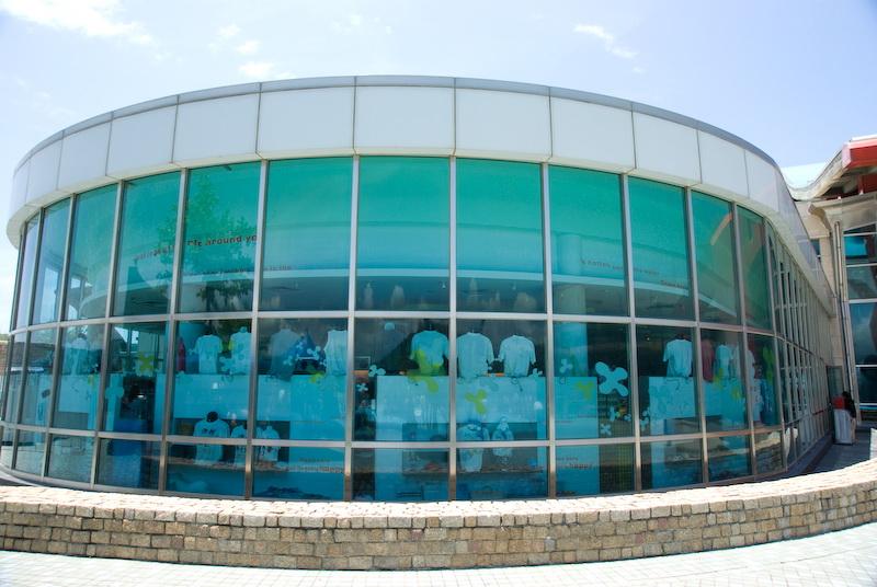 國立海洋生物博物館♬
