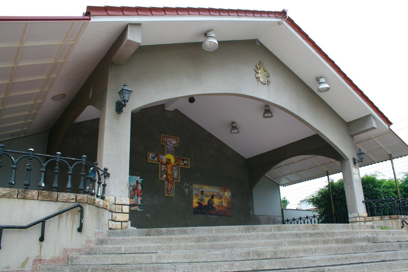 天主教萬金聖母聖殿