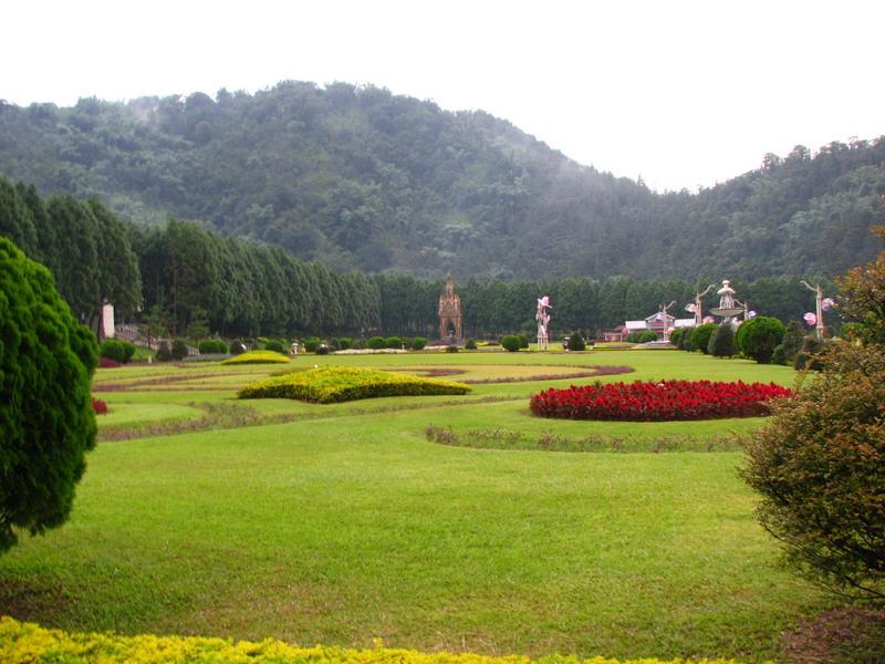 九族文化村♬
