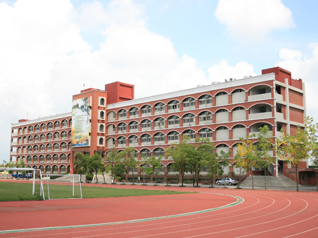 遠東科技大學♬