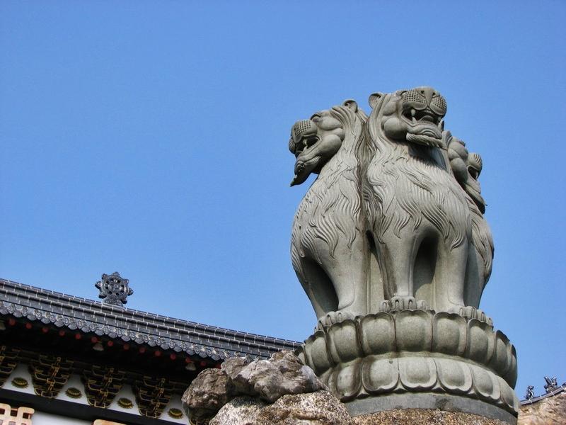 大智山玄空法寺