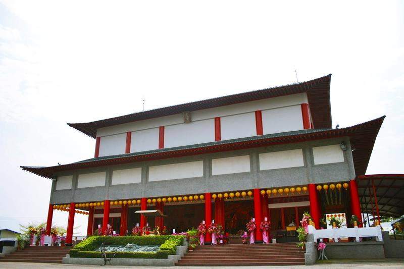 玉井三清宮