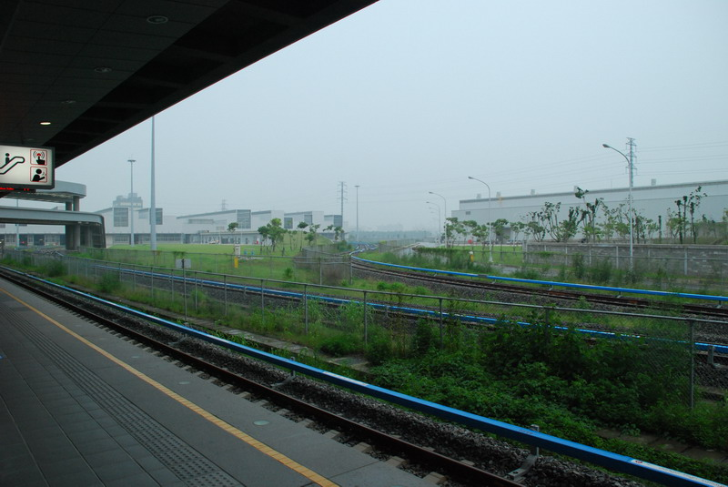 高捷系列-OT1大寮站
