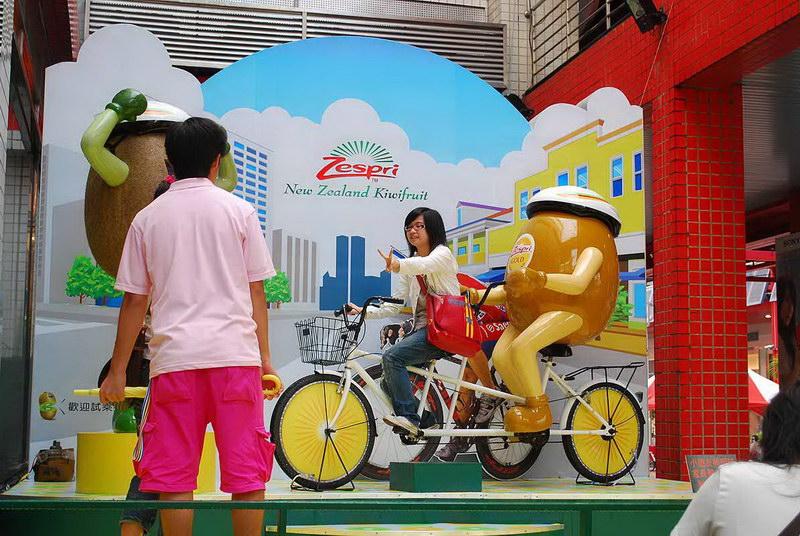 台北信義影城商圈