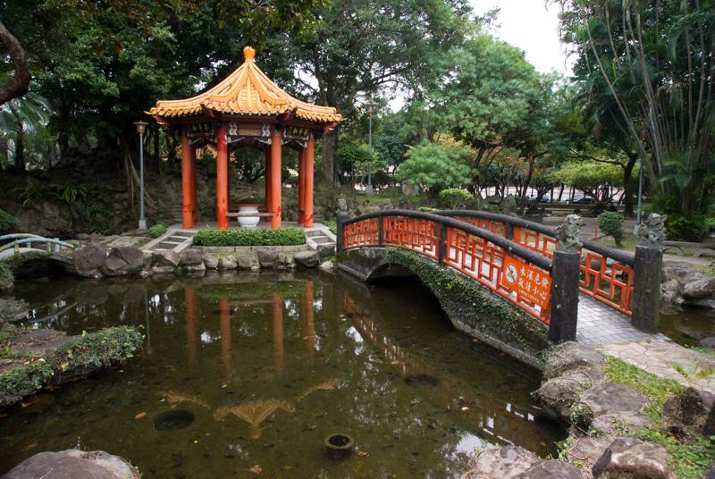 台北市介壽公園