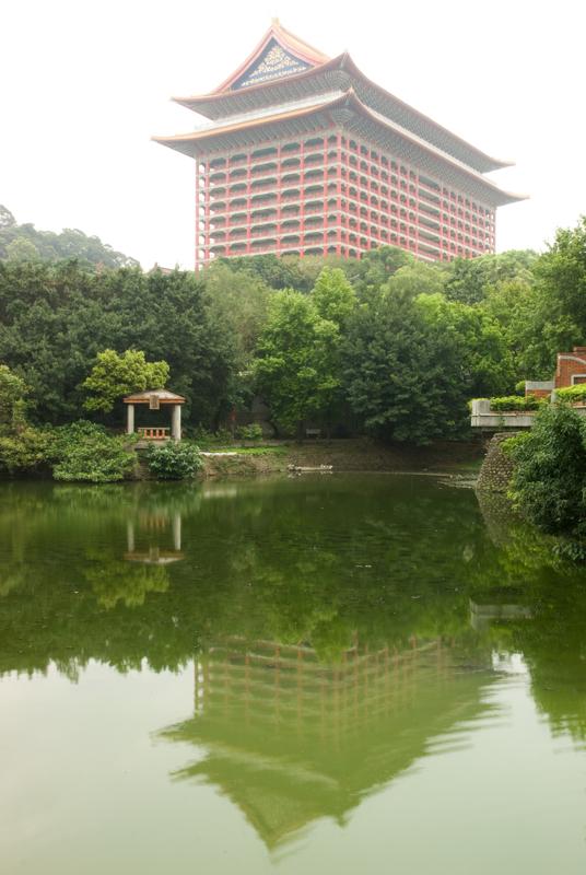 劍潭青年活動中心