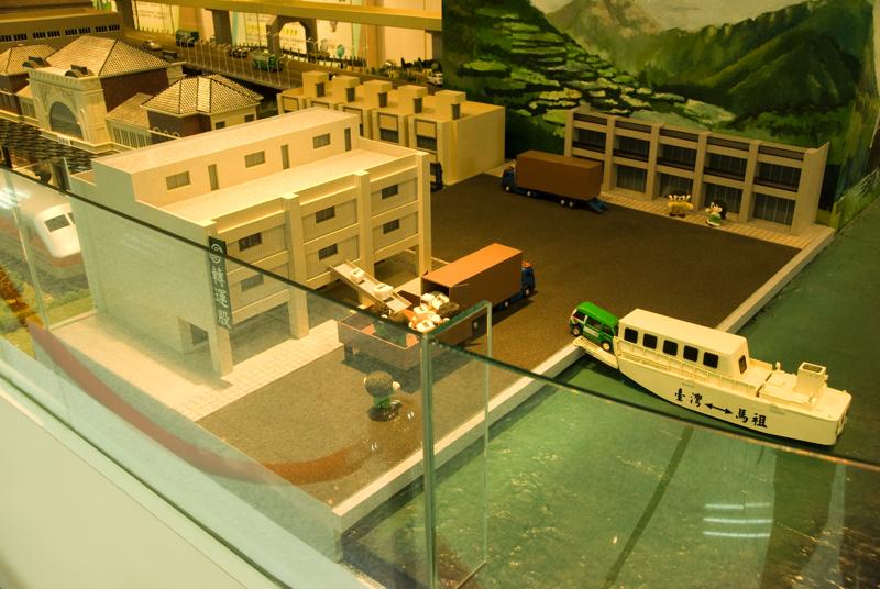 郵政博物館