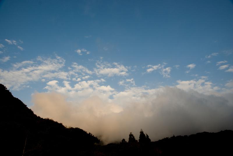 陽明山系列-大屯自然公園