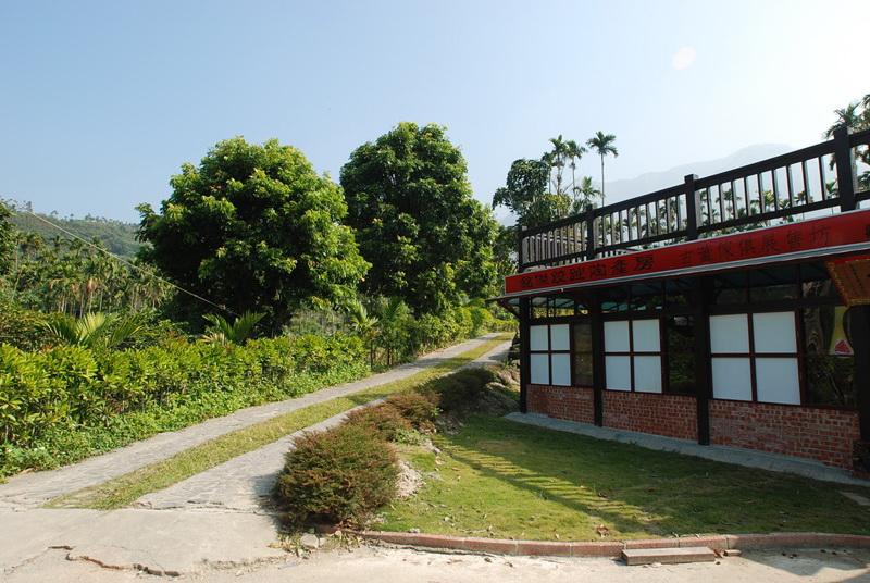 古坑華山咖啡園區