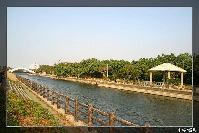 新竹市17公里海岸風景區
