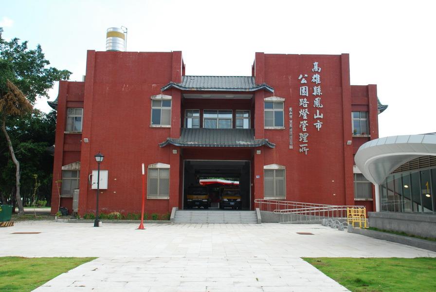 高捷系列-O13大東站