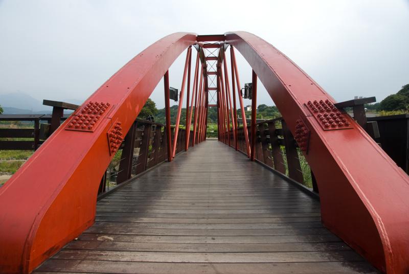 福德水車公園生態園區