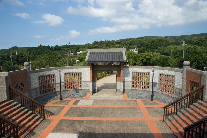 三芝遊客中心暨名人文物館