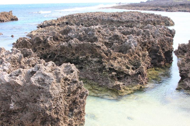 墾丁系列-小巴里島岩♬