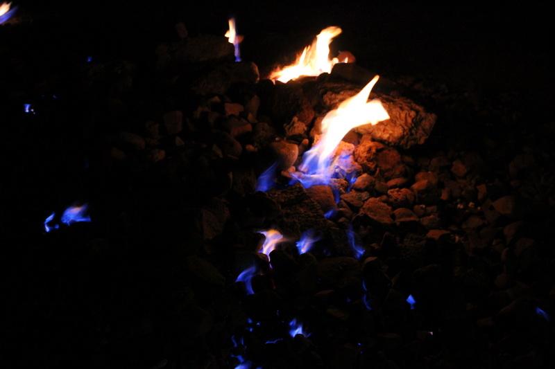 墾丁系列-出火特別景觀區