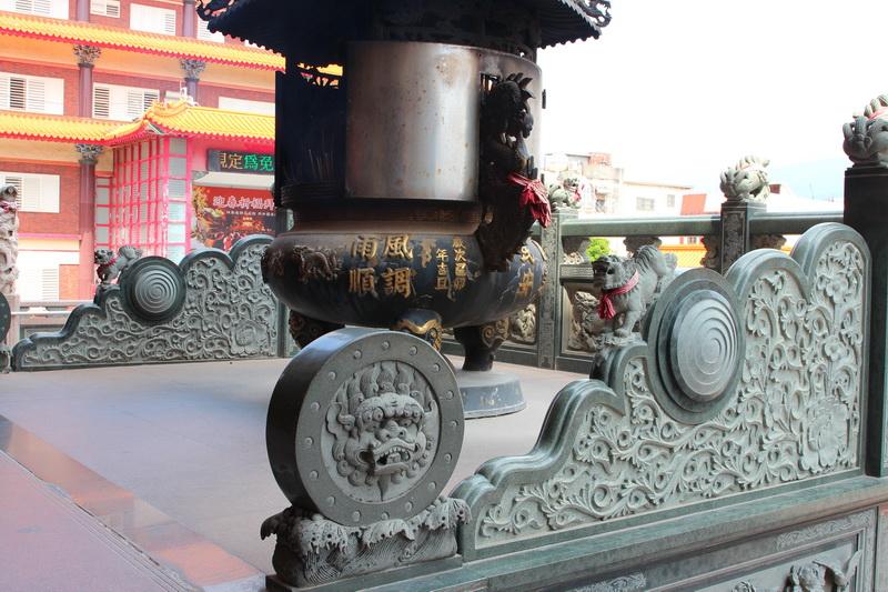 車城福安宮♬