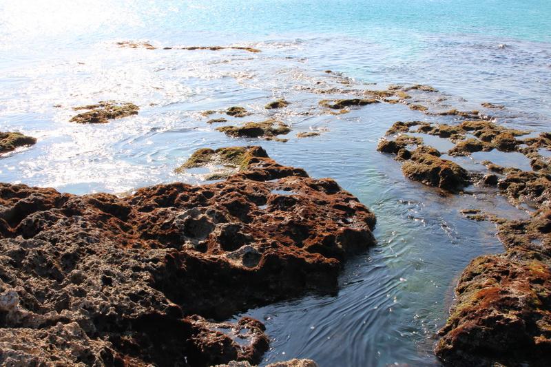 墾丁系列-砂島
