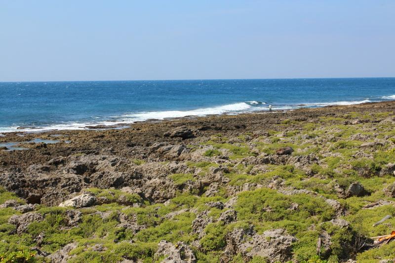 墾丁系列-鵝鑾鼻最南端