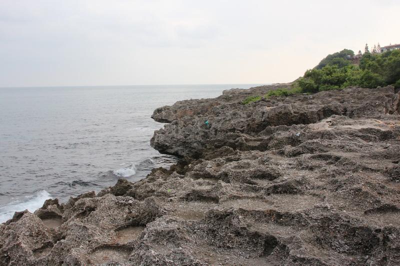 小琉球系列-龍蝦洞