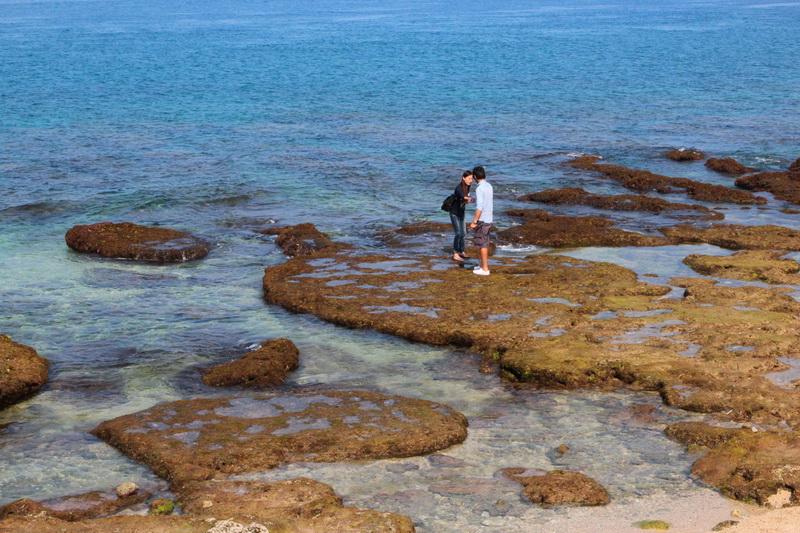 小琉球系列-花瓶岩♬