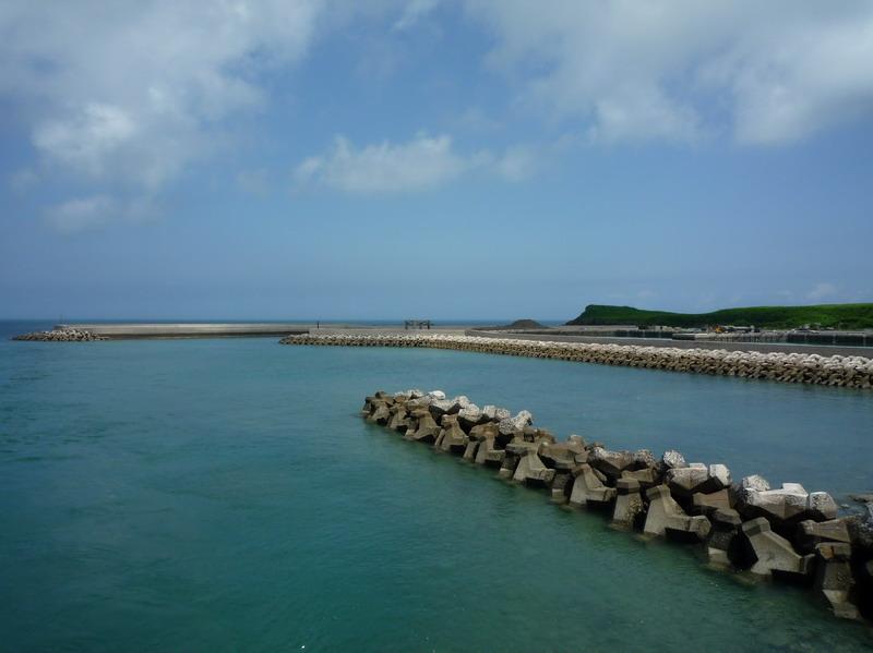 澎湖系列-跨海大橋