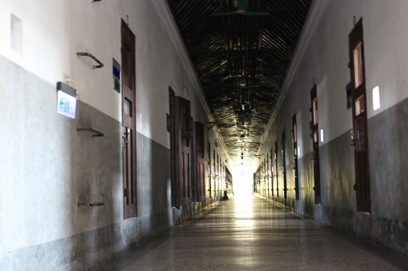 國定古蹟嘉義舊監獄♬