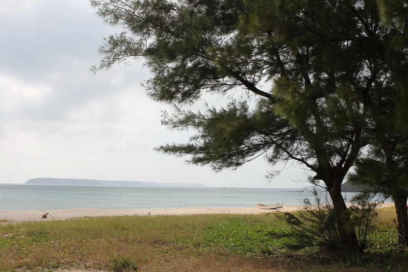 澎湖系列-嵵裡沙灘
