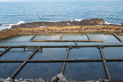 澎湖系列-池西岩瀑