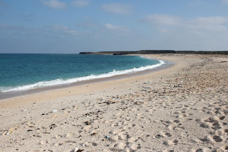 澎湖系列-龍門沙灘