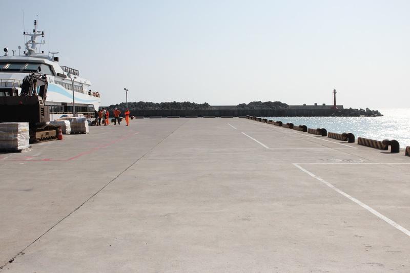 澎湖系列-七美遊客中心