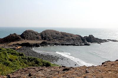 澎湖系列-望夫石
