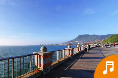 西子灣觀景平台♬