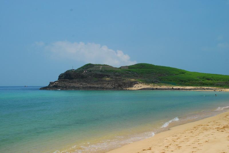 澎湖系列-山水沙灘、山水30高地