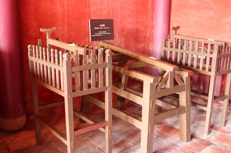 台南孔子廟♬