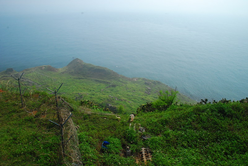 澎湖系列-西嶼燈塔