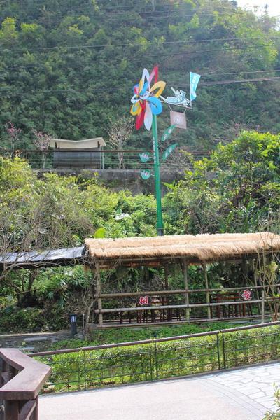 長埤湖風景區