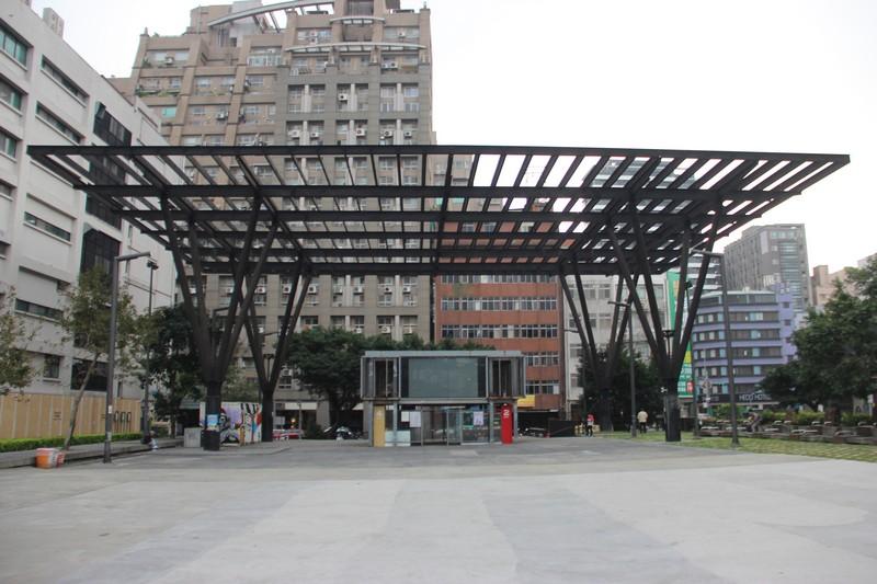 臺北市電影主題公園