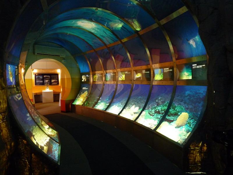 澎湖系列-小門地質館