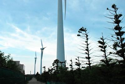 澎湖系列-中屯綠能源公園