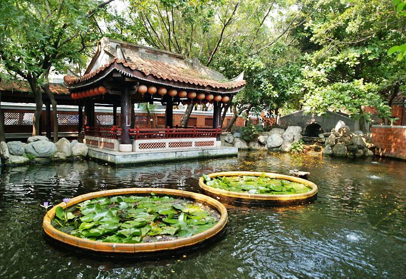 台中民俗公園