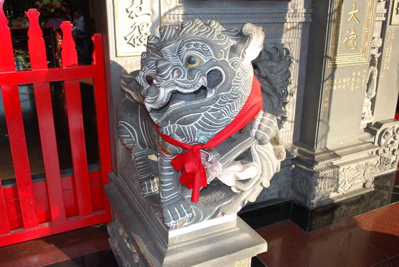 右昌元帥廟