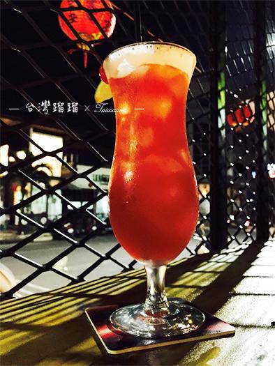 9倉酒吧-新加坡司令