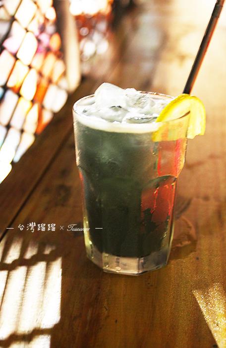 9倉酒吧-墨汁