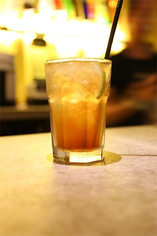 9倉酒吧-長島冰茶