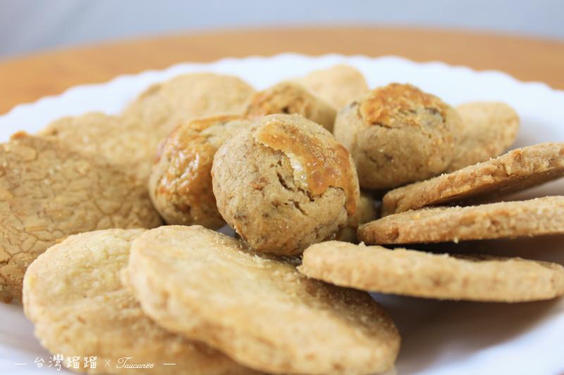 華珍 手工餅乾 屏東 紅豆蛋糕 煎餅