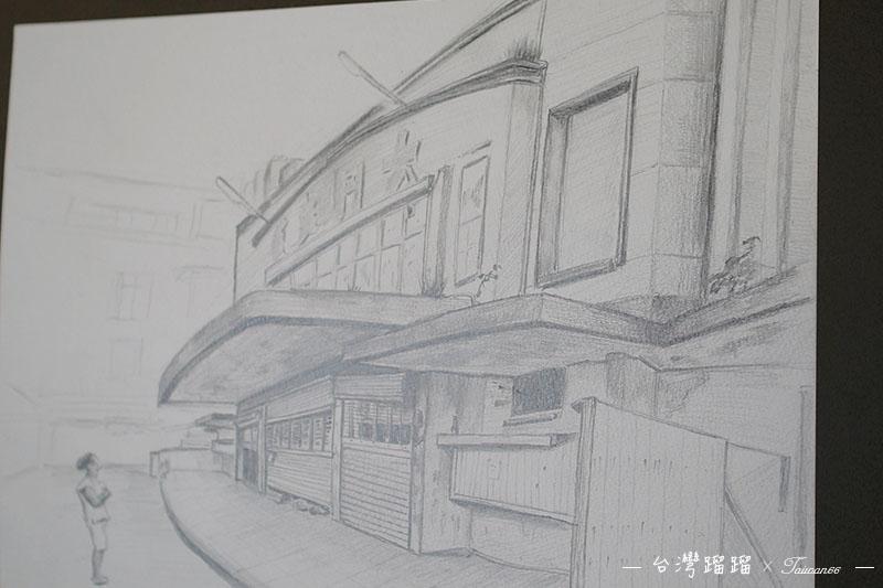 台東藍色日出 (11)