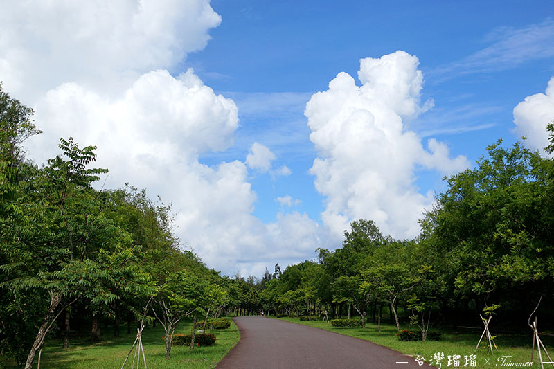 台東 森林公園