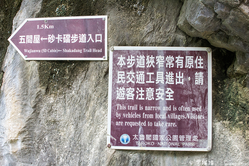 砂卡礑步道 (10 - 84)
