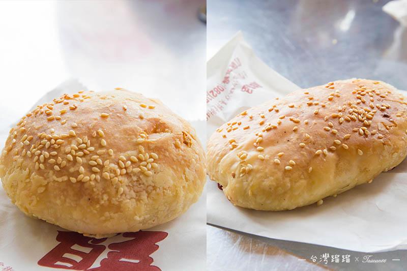 金門 伴手禮 閩式燒餅 沙美